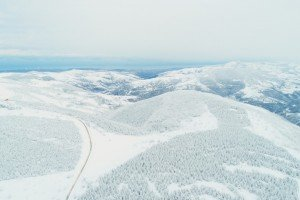 Meteorolojiden Kar Uyarısı, Pazara Dikkat