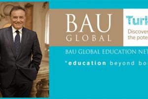 Enver Yücel, EY Dünya Yılın Girişimcisi'nde Türkiye'yi Temsil Edecek