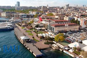 Bahçeşehir Üniversitesi Samsun'a Geliyor