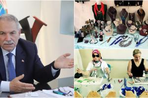 İlkadım Belediyesi Kültür Merkezleri Kurslarına Büyük İlgi