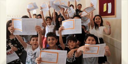 18 Milyon Öğrencinin Karne Tatili Başladı