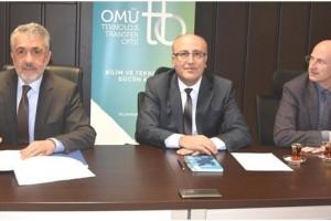 OMÜ-TTO Şirketleşme Sürecine Girdi