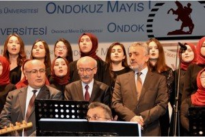 Türküleri 100. Yıla Özel Seslendirdiler
