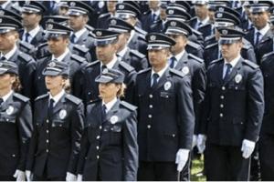 Emniyet Genel Müdürlüğü 2.500 Polis Memuru Adayı Alacak