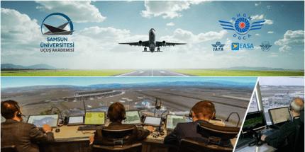 SAMÜ Uçuş Akademisi Pilot Adaylarını Bekliyor