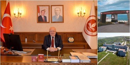Samsun Üniversitesi Lisansüstü Eğitim Enstitüsü İlk Öğrencilerini Alacak