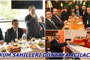 Başkan Zihni Şahin'den Esnafa Garanti: ' Herkesin Kazancı Artacak'