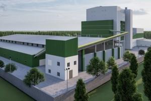 Çarşamba Biyokütle Enerji Santrali Yeşil-Beyaz Olacak
