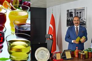 Türkiye 150 Ülkeye Meyve Suyu İhraç Etti