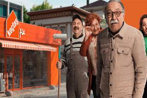 Koçtaş'ın Küçük Format Mağazası 'Koçtaş Fix' Artık Mahallelerde