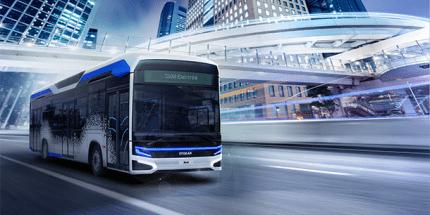 Otokar Şehir İçi Elektrikli Otobüsü Kent Electra'yı Tanıtacak