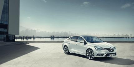 Renault 2019'da Binek Otomobil Lideri