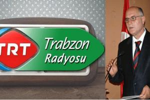 TRT Trabzon Radyosu'nda Fındık Programı