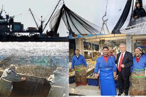 Balıkçılar 1 Eylül İçin Gün Sayıyor