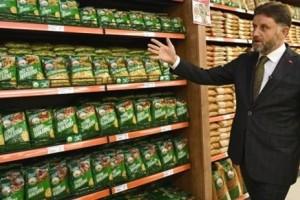 Tarım Kredi Kooperatifleri 500 Market Açacak