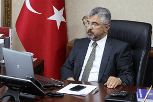 Samsun'a Sosyal Koruma Kalkanıyla 145 Milyon Lira Destek