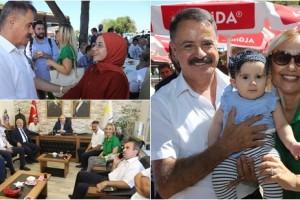 Bayram Atakum'da Güzel