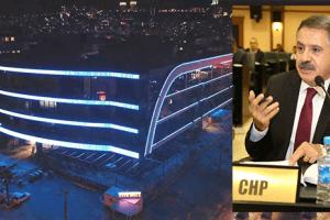 Başkan Cemil Deveci'den City Mall AVM İle İlgili Çözüm Çağrısı