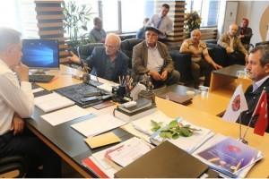 Atakum'da Halk Gününe Yoğun İlgi