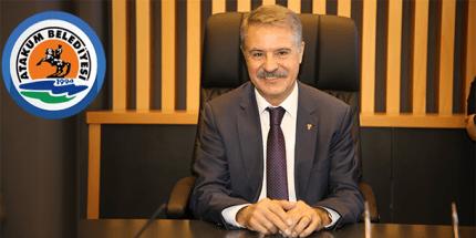 Başkan Cemil Deveci'den Cumhuriyet Bayramı Mesajı