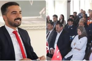 Başkan Kalaycı Belediye Personeli İle Bir Araya Geldi