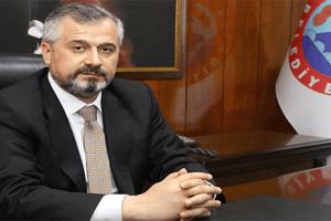 Başkan Hamit Kılıç'tan Cumhuriyet Bayramı Mesajı