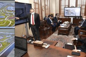 Samsun Projelerle Şahlanacak, Türkiye'nin Cazibe Merkezi Olacak