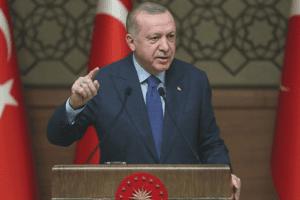 """Cumhurbaşkanı Erdoğan; """"Aylık 894 Lira Taksitle Ev Sahibi Yapacağız"""""""