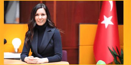 2019 Türkiye İçin Gururun ve Umudun Yılı Oldu
