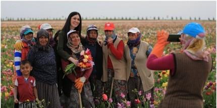 Türkiye, Emekçilerimizin Gayretleriyle Büyümeye Devam Ediyor