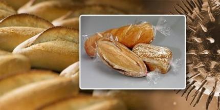 Ekmek ve Ekmek Çeşitleri Ambalajlı Olarak Satılacak