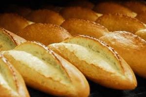 Samsun'da Ekmek Zammı Kaldırıldı