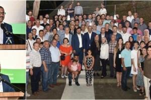 ''Benim Şehrim Giresun'' Tanıtım Gecesi Yapıldı