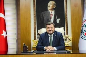 Başkan Şenlikoğlu, Fındık Fiyatı İçin Teşekkür Etti