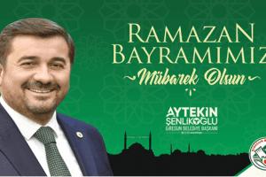 Ramazan Bayramında Kalplerimiz ve Gönüllerimiz Bir Olacak