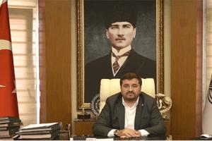 Başkan Şenlikoğlu'ndan Cumhuriyet Bayramı Mesajı
