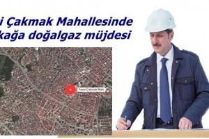 """Erdoğan Tok, """"Söz Verdik Yapıyoruz"""""""