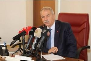 Başkan Demirtaş'tan 'Emlak Vergisi' Çağrısı