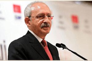Cumhuriyet Halk Partili Belediyelerde Asgari Ücret Net 2 bin 500 Lira Olacak