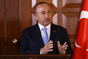 """Bakan Çavuşoğlu'ndan Yunan Vekile Tepki; """"O Eli Kırarız"""""""