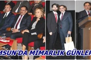 Mustafa Demir, Genç Meslektaşlarıyla Buluştu