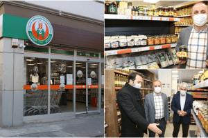 Yöresel Ürünler Artık Tarım Markette