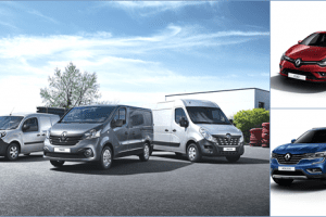 Renault'da Ekim Ayında Cazip Fırsatlar