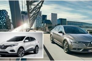Renault'da Avantajlı Fiyatlar ve Kredi Seçenekleri