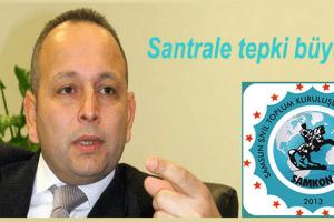 SAMKON Genel Başkanı Gümüş Firma Yetkililerine Seslendi