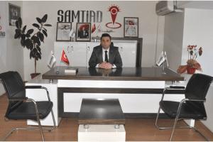 TÜRSAB'dan SAMTİAD'ın Tanıtım Projesine Destek