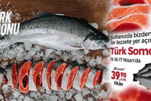 COVİD- 19'a Karşı İkinci Balık Tüketim Kampanyası