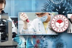 COVİD19 Aşı Üretim Çalışmasına Destek