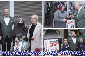 Togar: 'Yüreğimizde Sadece Tekkeköy Var'
