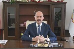 Başkan Ali Kılıç'tan 'Anneler Günü' Mesajı